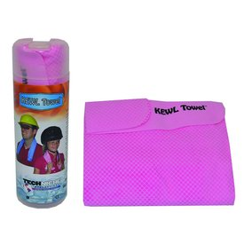 KewlTowel Verdampingskoeling Koel-handdoek