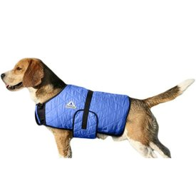 Hyperkewl Dog Coat