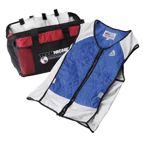 Hybrid Elite Sport Vest