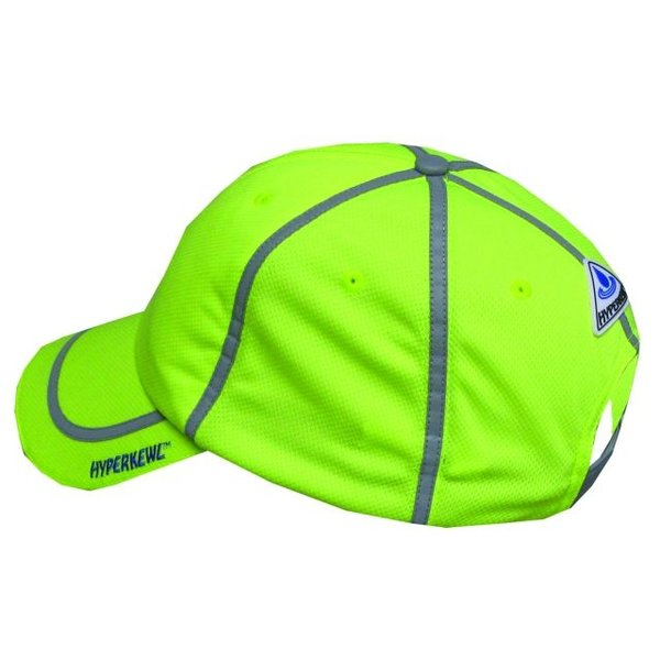 Hyperkewl Baseball Cap HiViz