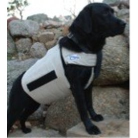Techkewl HyperKewl™ Evaporative Cooling Dog Coat