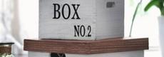 Boxen | Kisten | Schatullen