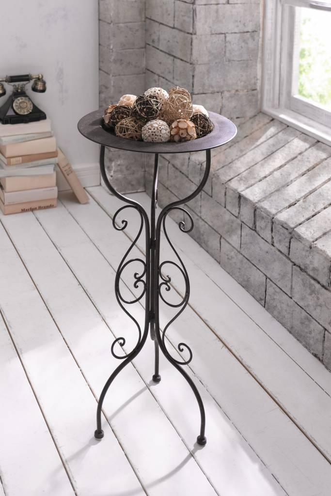 deko st nder romance wohnambiente shop. Black Bedroom Furniture Sets. Home Design Ideas