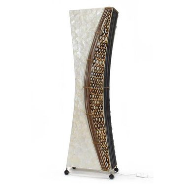 """Stehlampe """"Bamboo"""""""