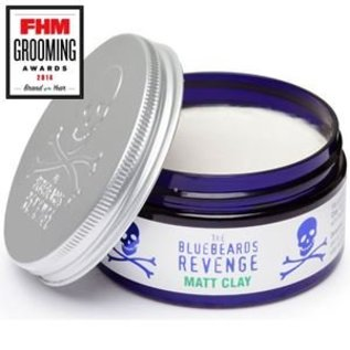BlueBeards revenge The Bluebeards Revenge Matt Clay 100 ml