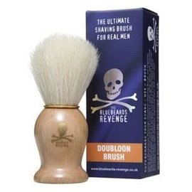 "BlueBeards revenge The Bluebeards Revenge ""Doubloon"" Bristle Scheerkwast"