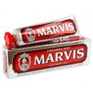 Marvis Marvis Cinnamon Mint Tandpasta 75 ml