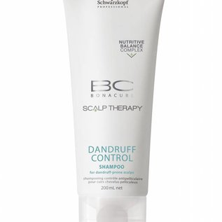 Schwarzkopf Scalp Therapy Dandruff Control Shampoo 250 ml