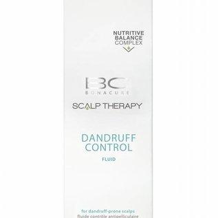 Schwarzkopf BC Scalp Therapy Dandruff Control Fluid