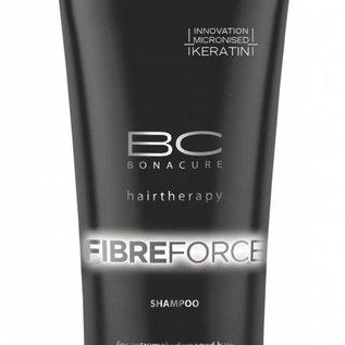 Schwarzkopf Fibre Force Shampoo 200 ml