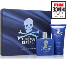 BlueBeards revenge The Bluebeards Revenge Eau de Toilette Gift Set