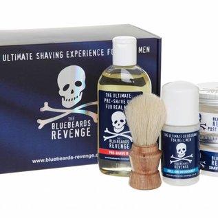 BlueBeards revenge The Bluebeards Revenge 'Deluxe' Set