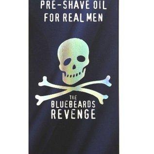 BlueBeards revenge The Bluebeards Revenge Pre-Shave Oil 125 ml