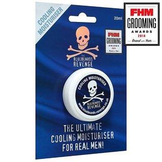 BlueBeards revenge The Bluebeards Revenge 'Cooling' Moisturiser Sample/Travel Size 20 ml
