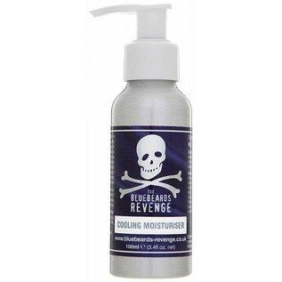 BlueBeards revenge The Bluebeards Revenge 'Cooling' Moisturiser 100 ml