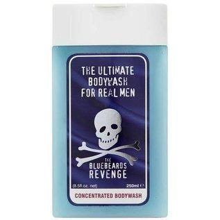BlueBeards revenge The Bluebeards Revenge Geconcentreerde douchegel 250 ml