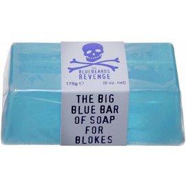 BlueBeards revenge The Bluebeards Revenge Big Blue Bar of Soap for Blokes 175 gr