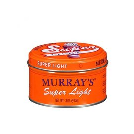 Murray's Murray's Super Light Pomade 85 gr