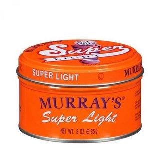 Murray's Murray's Super Light Pomade 85 gr