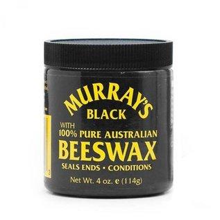 Murray's Murray's Black Beeswax 114 gr