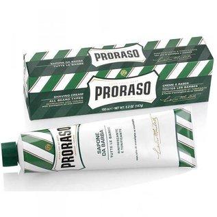 Proraso Proraso Scheercréme tube 150 ml (Groen)