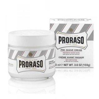 Proraso Proraso Pre-shave crème 100 ml ( wit )