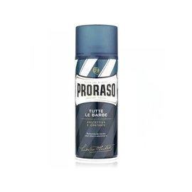 Proraso Proraso scheerschuim 300 ml (Blauw)