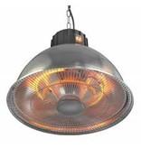 Eurom Partytent heater 1500 IND 1500 Watt terrasstraler en terrasverwarmer Industrial / retro