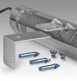 Eurom Golden 1300 Comfort elektrische terrasverwarmer / terrasstraler