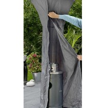 Beschermhoes /cover voor de Flame heater