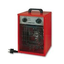 EK2001 elektrische kachel – heater 2000 watt werkplaatskachel