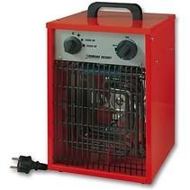EK3001 elektrische kachel – heater 3000 watt werkplaatskachel