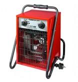 Eurom EK3301 elektrische kachel – heater 3000 watt werkplaatskachel