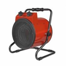 EK3000R-2 elektrische kachel – heater 3000 watt werkplaatskachel
