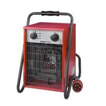 EK5001 elektrische kachel – heater 5000 watt werkplaatskachel