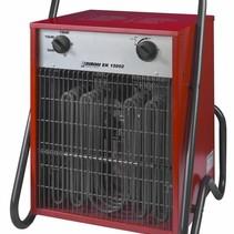 EK15002 elektrische kachel – heater 15000 watt werkplaatskachel
