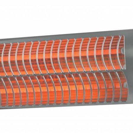 Eurom QH1203 badkamerkachel elektrische badkamer infraroodstraler