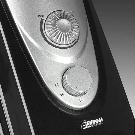 Eurom Eurom Eco 1500 elektrische radiatorkachel