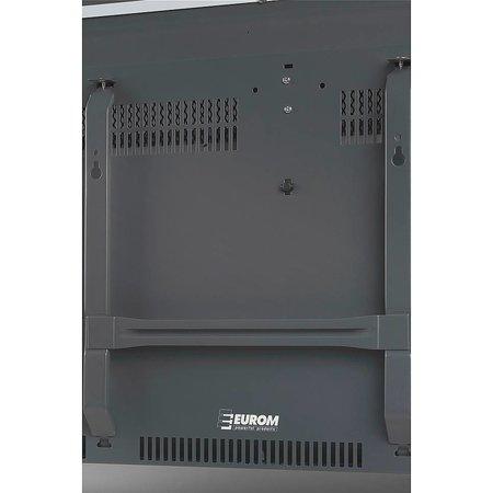 Eurom Panel de Luxe 2000 watt convectorkachel