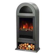 Woodland 2000 sfeerhaard elektrische kachel verwarming 2000 watt