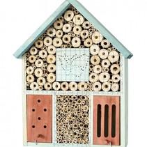vlinderhotel Huis – insectenhotel 4 kamers