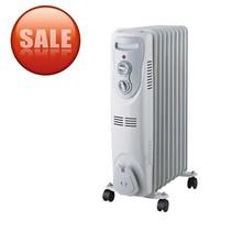 Perel Tools TC78009 elektrische radiator kachel 2000 watt verwarming