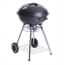 Houtskool Barbecue patio Doorsnede: 44 cm.