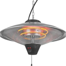 elektrische partytentheater 2100 watt partytent heater