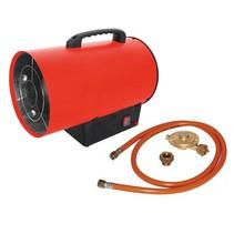 Heteluchtkanon 15 kW gaskanon FT15 / HK15