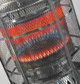 Eurom Area Lounge Heater gas terrasverwarmer 12000 watt
