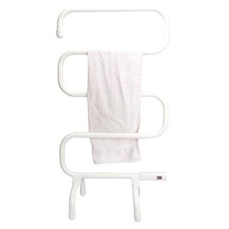 Perel Tools TC78036 vrijstaande badkamerkachel - handdoekverwarmer