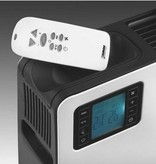Eurom Safe-T-Convect 2200 watt convectorkachel