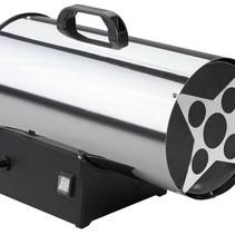 FT15N heteluchtkanon 17.5 kW gaskanon - gasheater