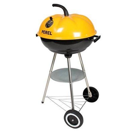 """Perel Tools Perel Barbecue Pumpkin 16""""/41 cm"""